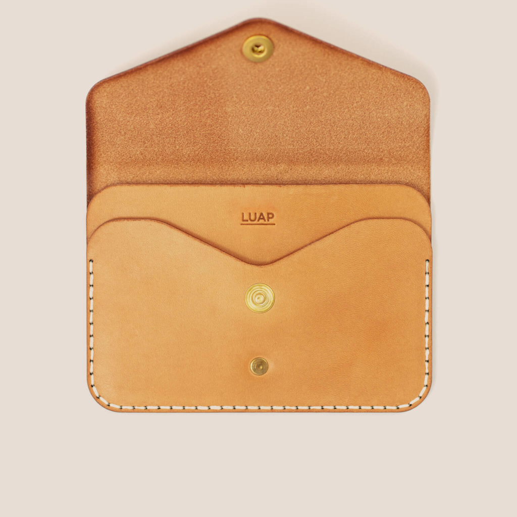 Porte-Passeport Made in France LUAP
