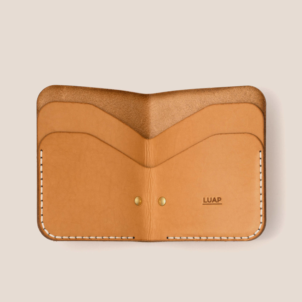 Porte-Feuille Made in France LUAP